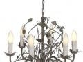 lampadari camera da letto provenzali1