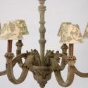 lampadari ufficio provenzali