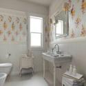 pareti bagno provenzali