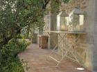 Tavoli giardino provenzali