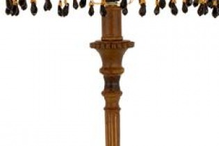 Lampade soggiorno provenzali