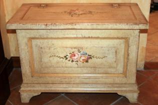 Arredamento provenzale per la casa arredo provenzale for Arredamento soggiorno stile provenzale