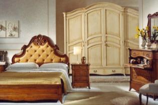 Arredamento provenzale per la casa arredo provenzale - Camera da letto in stile provenzale ...