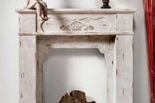 Caminetti provenzali