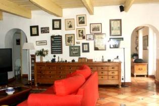 Arredamento provenzale per la casa arredo provenzale soggiorno camera da letto cucina bagno - Arredare casa in stile provenzale ...