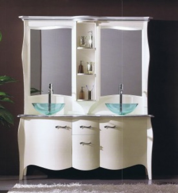 Mobili bagno provenzali: come acquistarli al meglio
