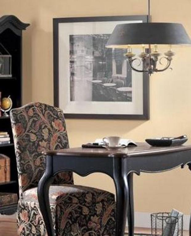 Illuminazione ufficio provenzale scegliere lampade e - Lampadari ufficio ...