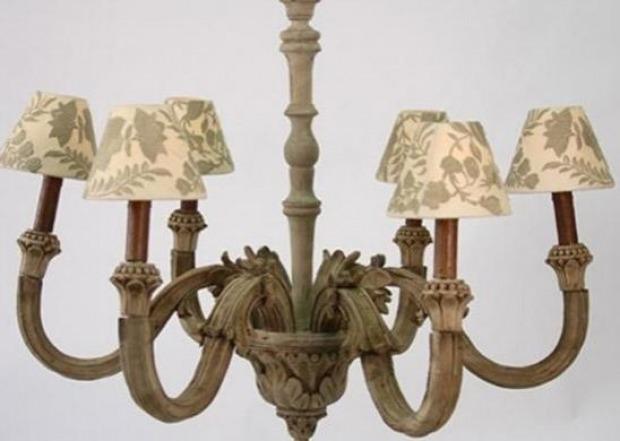 Ufficio Stile Provenzale : Lampadari ufficio provenzali materiali e modelli