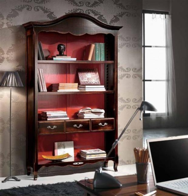 Librerie ufficio provenzali: consigli per l'acquisto