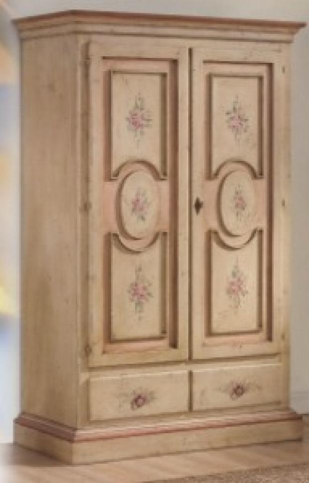 armadi provenzali materiali colori e decorazioni
