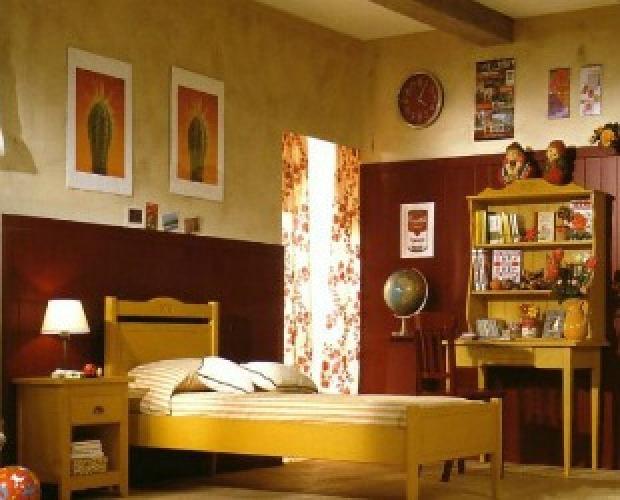 Camerette provenzali: come arredarle e decorarle