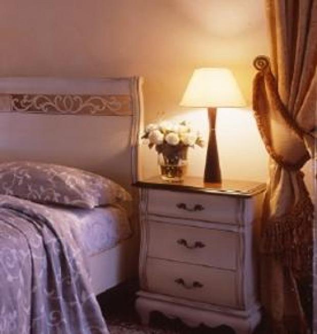 Illuminazione camera da letto provenzale lampade da - Lumi camera da letto ...