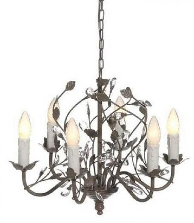 lampadari stile provenzale : Lampadari camera da letto provenzali: suggerimenti e consigli per la ...