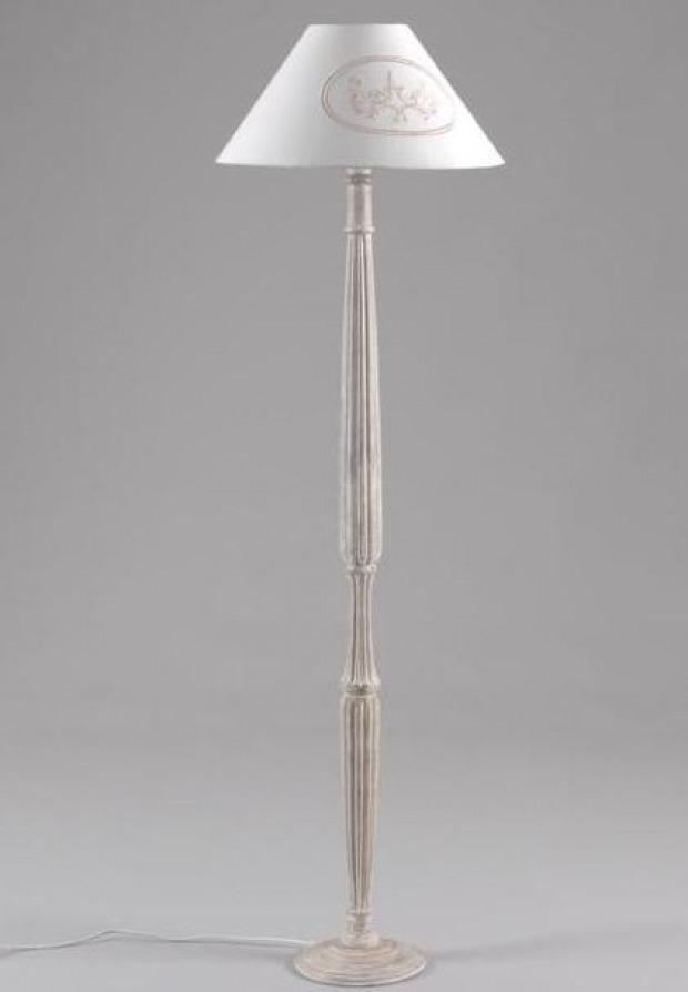 Lampade camera da letto provenzali: come sceglierle