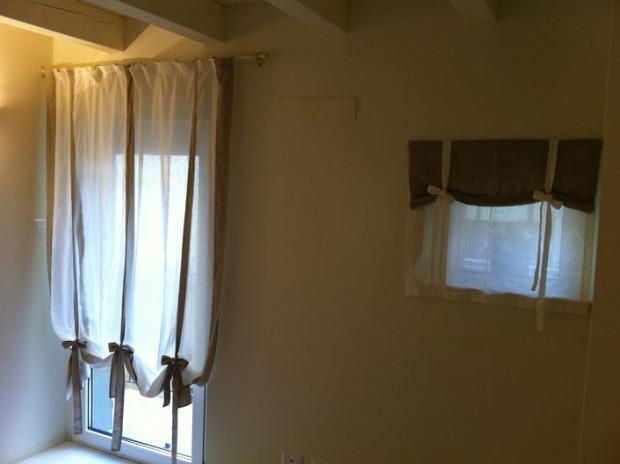 Tende camera da letto provenzali consigli per la scelta - Tende per camera da letto matrimoniale immagini ...