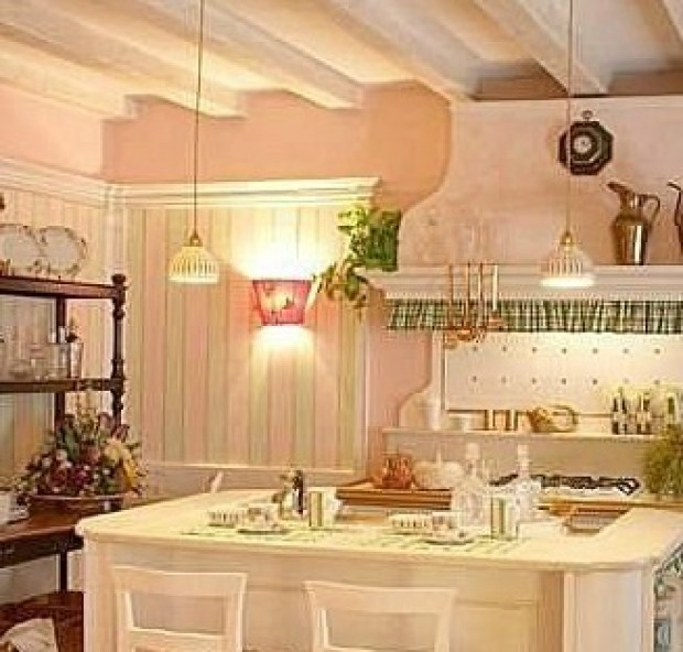 Arredamento Provenzale Lampadari Provenzali Pictures to pin on ...