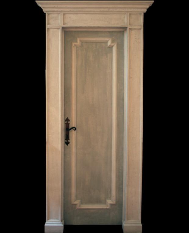Porte e finestre provenzali i materiali e i colori pi adatti - Miglior materiale per finestre ...